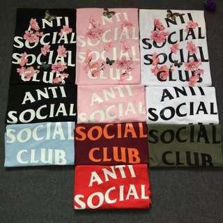 017d1636eafe PO  ASSC Anti social social club tee t shirt