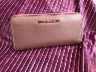 Michael Kors wallet ORIGINAL
