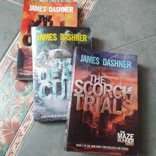 Maze Runner The Series (import)