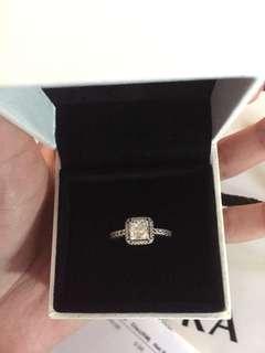 Pandora Ring 48