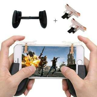 Upgraded Version PUBG ROS And Mobile Phone Games Shortcut Key Joystick
