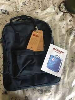 Re Kanken backpack brandnew