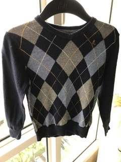 GAP knitwear 4-6 year old boy