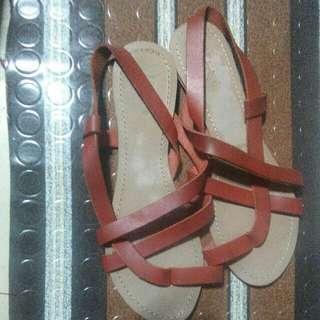 Zara TRF sandals repriced