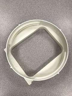 Portable aircon hose adapter/connector