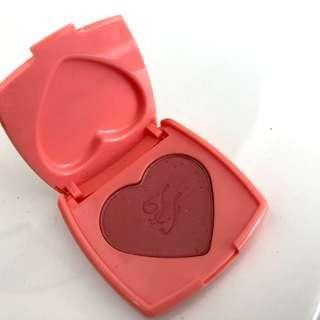 Too Faced Love Flush Long Lasting 16-hour Blush - Mini