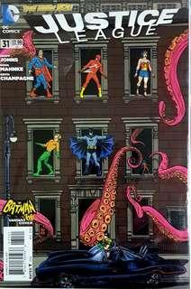 Rare comics (Justice League, Thanos, Silver Surfer, etc.)