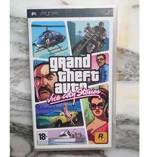 Grand Theft Auto/ Vice City Stories