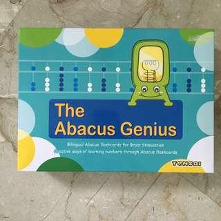 🚚 The Abacus Genius