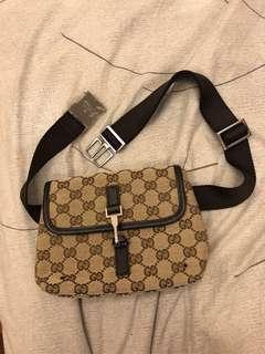 🚚 Gucci腰包