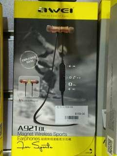NEW! Awei Bluetooth 🎧
