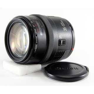 Canon EF 35-105mm F3.5-4.5 天涯鏡