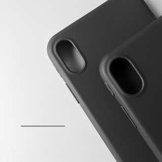 🚚 The PURE CASE for iPhone XS and XS Max