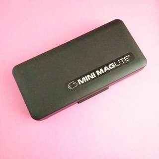 Mini Maglite Case