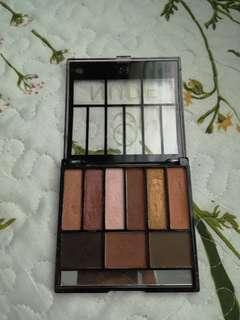 #SEPHORA50 Nickak Pallete Makeup Set Perfecr Nude AP032