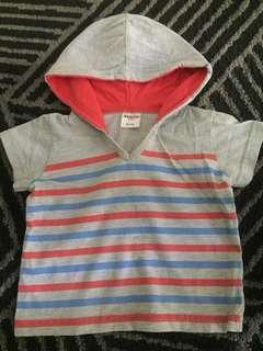 Baby hut shirts