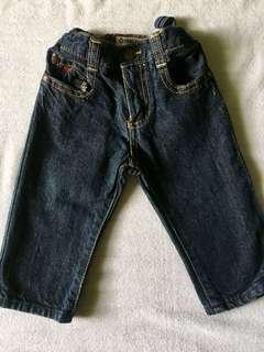 Osh Kosh Dark Pants