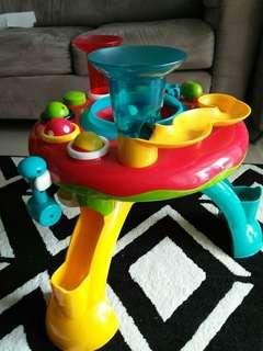 ELC Activity Table for kids