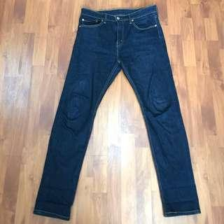 Levi's jeans 510 original