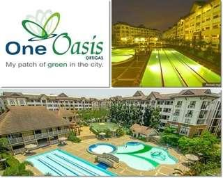 Rent To Own Condo Move -In at 2.5% spot Down payment