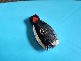 Mercedes Benz S600 V12 Key