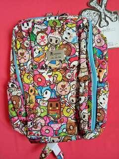 Ju-Ju-Be School Bag Minibe