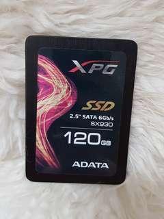 """Adata 120GB 2.5"""" SATA SSD SX930"""