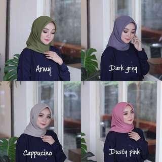 Hijab promo ONLY 22k
