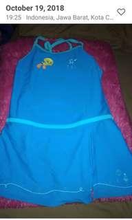 Swim wear/baju renang