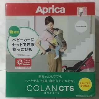NEW Aprica Colan CTS