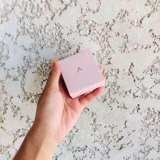 Althea Korea Petal Velvet Powder #0 (Translucent)