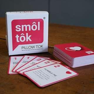 Pillow Tok Booster Pack for Valentine's Day