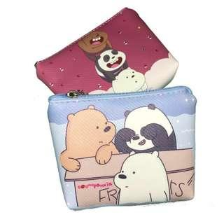 4 for $10 Webarebears purse