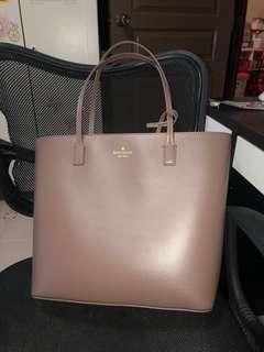 Kate Spade Kearny Street Grecia Tote Handbag WKRU5683