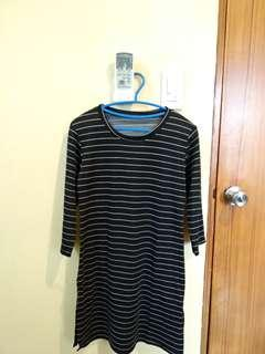 Cityon Stripe Dress