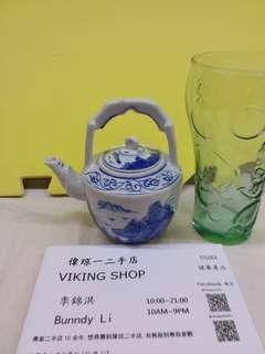 花茶杯 店舖取貨120元