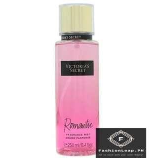 """Victoria's Secret Romantic Fragrance Mist 250ml"""