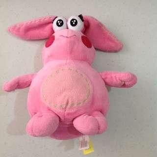 Bunny Soft Doll