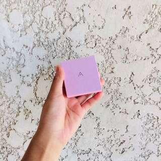Althea Korea Petal Velvet Powder (Pink Lavender)