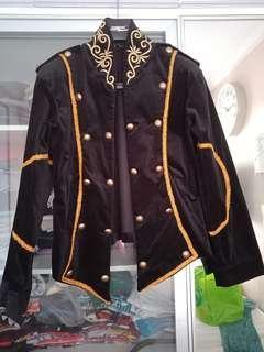 Jas Blazer Custom Made Designer
