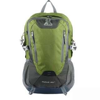 KIMLEE Heavy Duty Outdoor Travel Bag Waterproof Mountaineering Backpack (Promo)