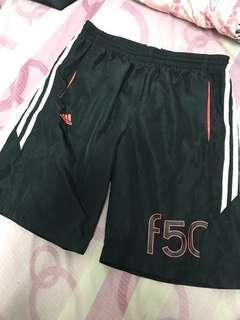 🚚 Adidas二手愛迪達運動褲約大人的s-m號