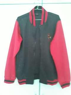DBSSU Jacket