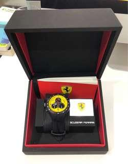 Limited Edition Scuderia Ferrari