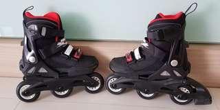 Rollerblades for children