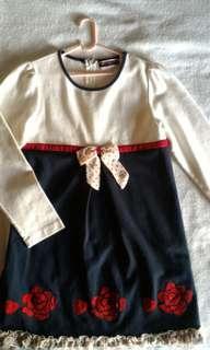 🚚 Monnalisa 140公分洋裝