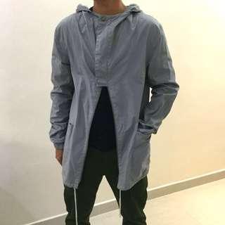 澳洲購買 Arvust 長身外套