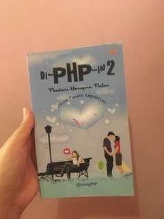 Di php in 2