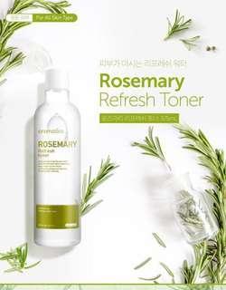 AROMATICA Rosemary Refresh Toner 375mL