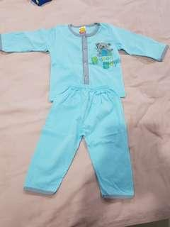 Baby sets 0-6mths
